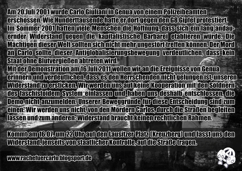 rachefuercarlo.blogsport.de